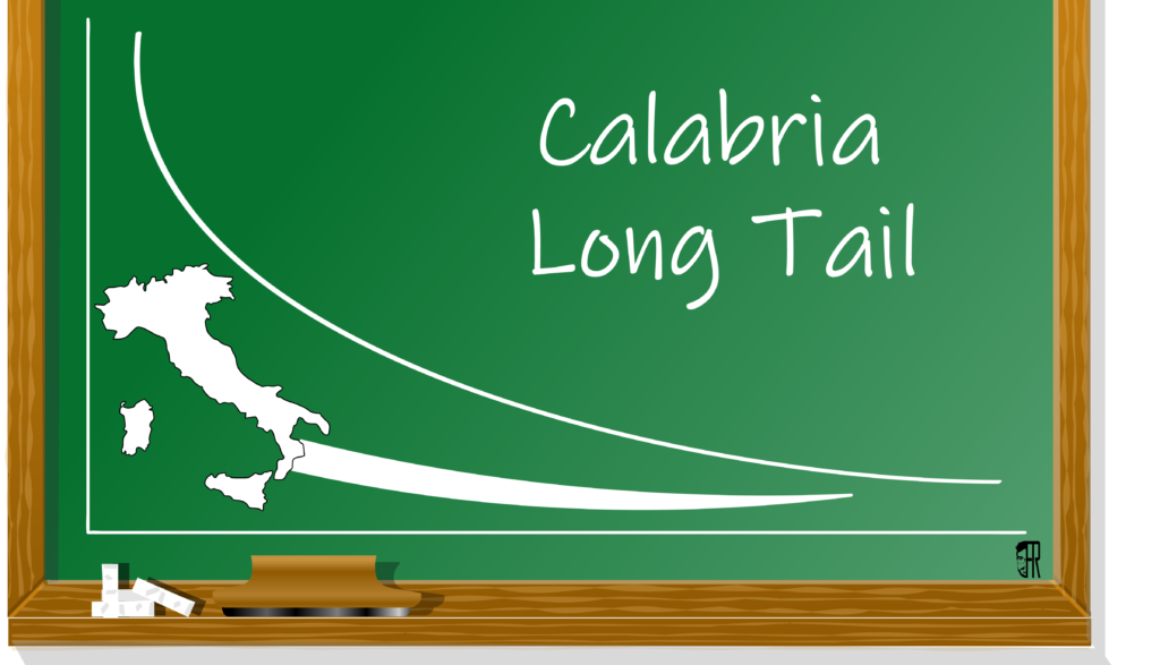 calabria long tail