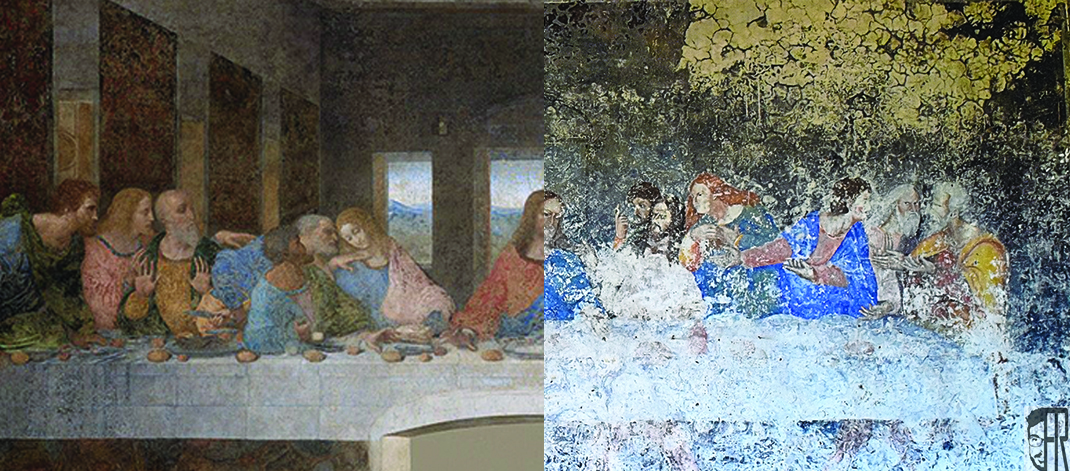 foto cenacolo saracena